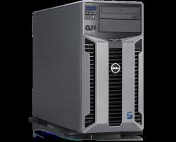 discount server dell poweredge t710 2x e5645 24gb used