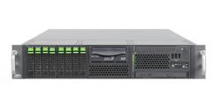 discount server fujitsu primergy rx300sff s6 2x e5645 24gb id569 used