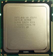 discount serverparts cpu s-1366 xeon x5690 used