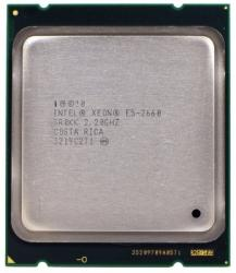discount serverparts cpu s-2011 xeon e5-2660 used