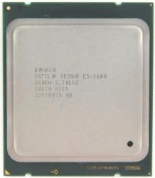 discount serverparts cpu s-2011 xeon e5-2680 used