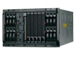 discount serverblade chassis ibm bladecenter s 6x hs22 id912 used
